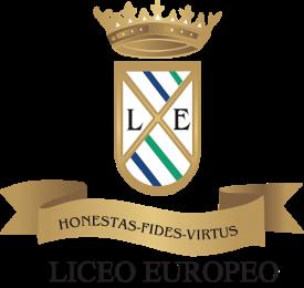 LiceoEuropeoLOGOtransparente